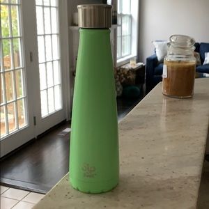 Other - Sip by S'Well Green Water Bottle